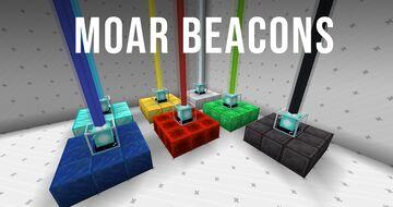 Moar Beacons Minecraft Data Pack
