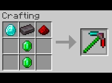 Craft Are Random Minecraft Data Pack