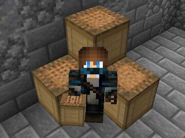Sieve Data Pack | RealSurvival Creations Minecraft Data Pack