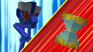 Stickmin Artifacts (Cybersoul Update) Minecraft Data Pack