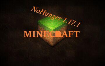No Hunger Datapack 1.17.1 Minecraft Data Pack