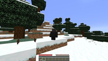 Minecraft but sneaking makes you poop Minecraft Data Pack