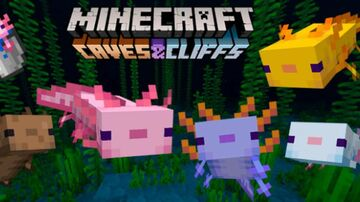 Peaceful or Accurate Axolotls? Minecraft Data Pack