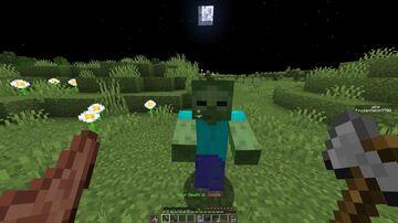 Dream Death Shuffle Minecraft Data Pack