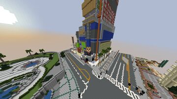 Planes by lions_lmao(Updated) Minecraft Data Pack