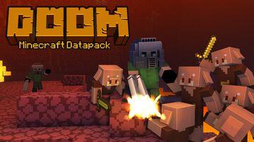 [1.17] DOOM Minecraft Data Pack