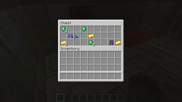 Every Chest Are OP Minecraft Data Pack