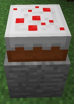 Minecraft But Eating Cake Give You OP Items!! Minecraft Data Pack