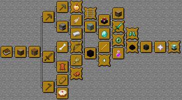 Minecraft Achievements Minecraft Data Pack