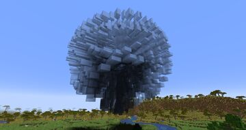 Elemental powers grind Minecraft Data Pack