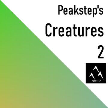 Peakstep's Creatures II [1.16-1.17] Minecraft Data Pack