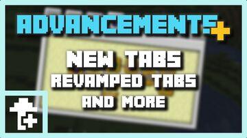 IamSilvern's Advancements Plus v1.17+ (W.I.P) Minecraft Data Pack