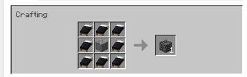 Bedrock Recipe Datapack (1.16) Minecraft Data Pack