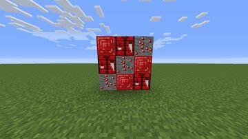 Ruby Datapack 1.16 Minecraft Data Pack