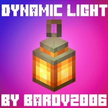 Dynamic Light [1.17] Minecraft Data Pack