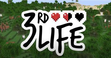 Third Life (Datapack) Minecraft Data Pack