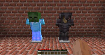 Armor Stands Equip Armor Minecraft Data Pack