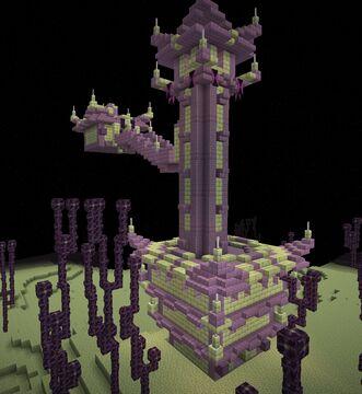 KoalAid's Better End Cities Minecraft Data Pack