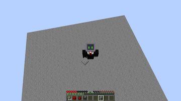 O_O Minecraft but you can climb air O_O Minecraft Data Pack