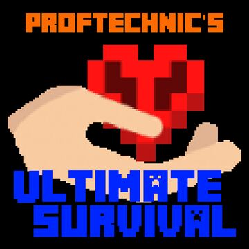Ultimate Survival - A realistic twist on survival Minecraft Minecraft Data Pack
