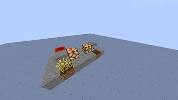 Planting Utilities Minecraft Data Pack
