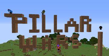 Dirt Pillar Battle Minecraft Data Pack