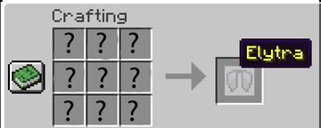 Better Crafting Minecraft Data Pack