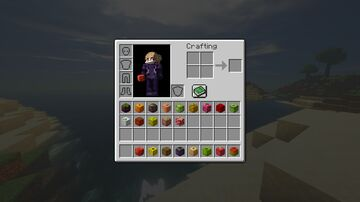 Mizt's Fruit Datapack Minecraft Data Pack