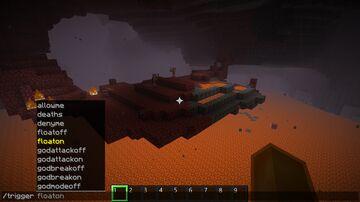 CmdPlus 1.17v6 Minecraft Data Pack
