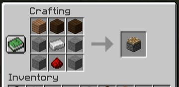 Stone Tweaks 3 for 1.17 Minecraft Data Pack
