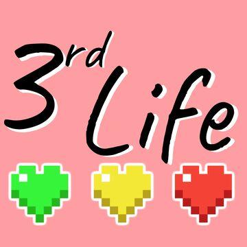 Third Life Datapack Minecraft Data Pack