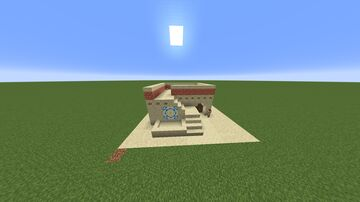 G Nanni's Ancient Egypt Pack New In Town Minecraft Data Pack