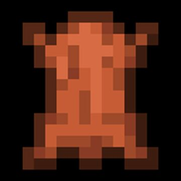 MK's Rotten Flesh to Leather Minecraft Data Pack