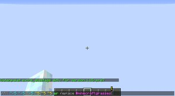 More Aliastags (For Blocks, Items and Entities) Minecraft Data Pack