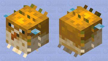 æugh Minecraft Mob Skin