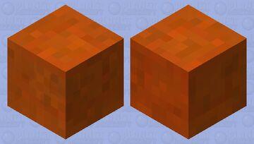 Red Slime Minecraft Mob Skin
