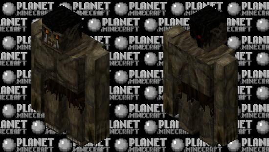 Cave Troll Minecraft Skin