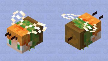 Albeex Minecraft Mob Skin