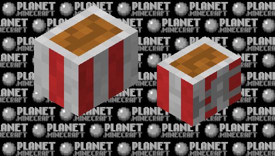 KFC (chicken skin) Minecraft Skin