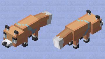 B E N J A M I N ! (Spiidey! Popreel!) Minecraft Mob Skin