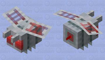 Robee Minecraft Mob Skin