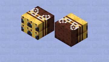 MULTIBEE!  (Alt version in description) Minecraft Mob Skin