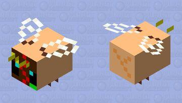 Beerito (kill me pls) Minecraft Mob Skin