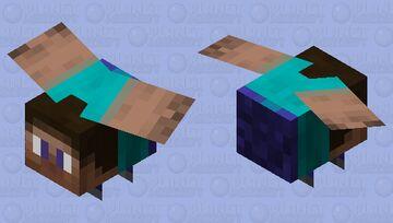 beve / steve bee / stee / s b e v e Minecraft Mob Skin