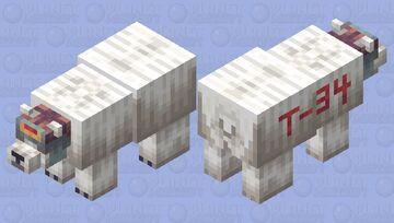 dmitri. Minecraft Mob Skin