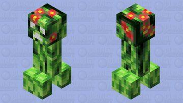 Leteafer Minecraft Mob Skin