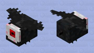 The Nightmare (Bee Battle contest entry) Minecraft Mob Skin
