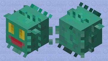 Pewdiepie Pixelings - Ozzy Minecraft Mob Skin