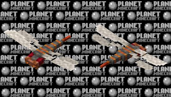 Dragonfly Minecraft Skin