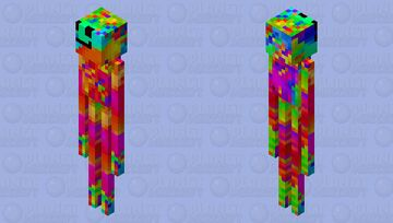 PMC has encountered an error #▒▒▓▓░▄▄░▄▄░▓█▀▓▓▓░▓▓▓▓░░ //134235325446867 Minecraft Mob Skin